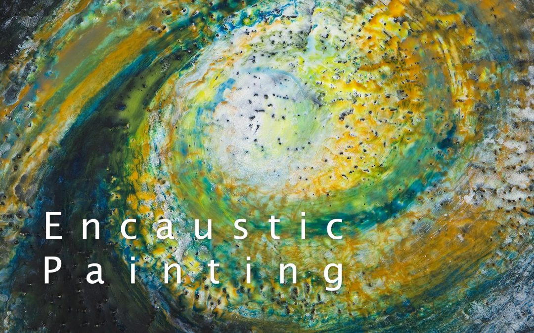 Encaustic Painting Workshop